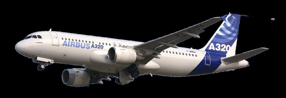 Airbus PNG - 7304