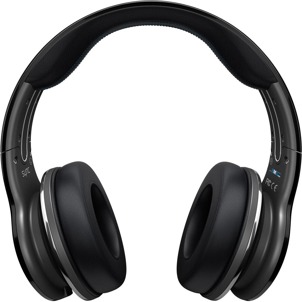 Headphones PNG - 906