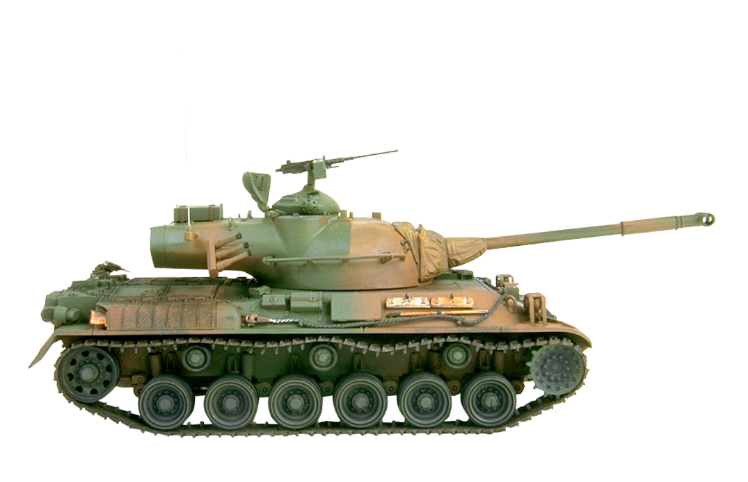 Military Tank PNG - 2637