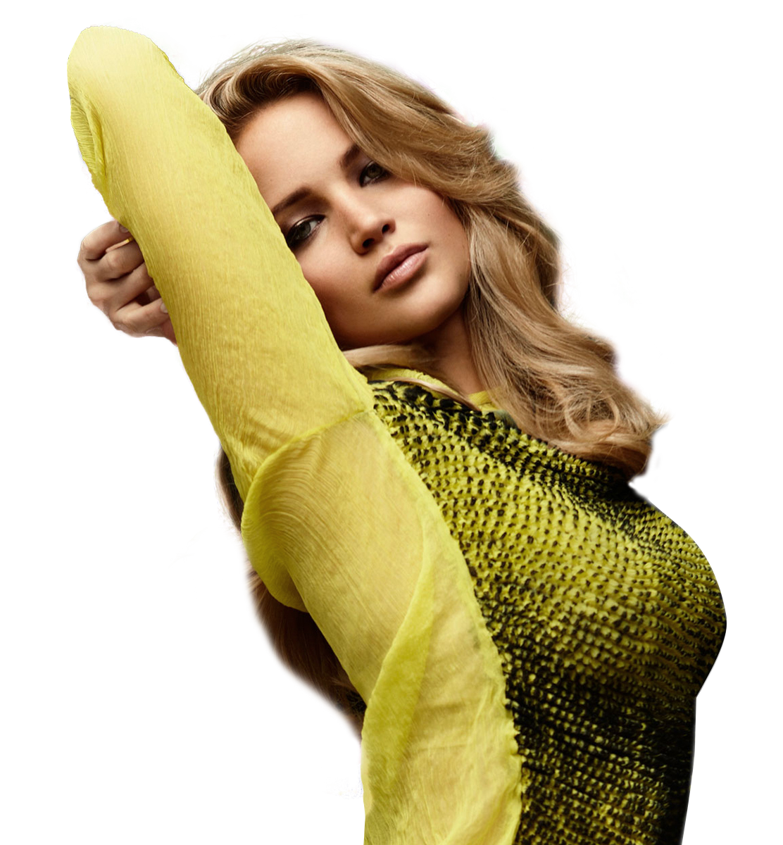 PlusPNG - Jennifer Lawrence PNG