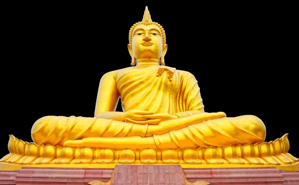 PlusPNG - Buddhism PNG