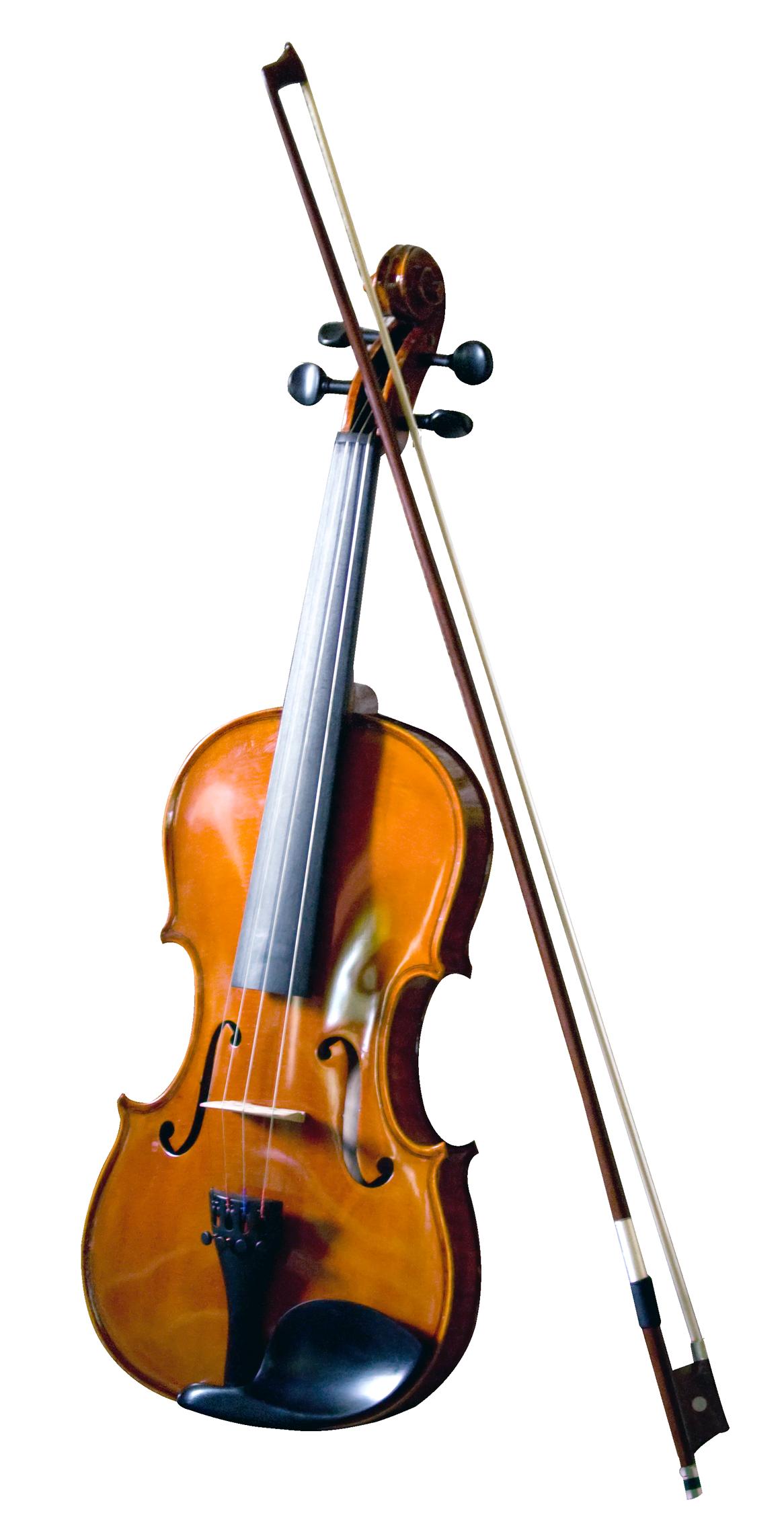 Violin PNG - 4092