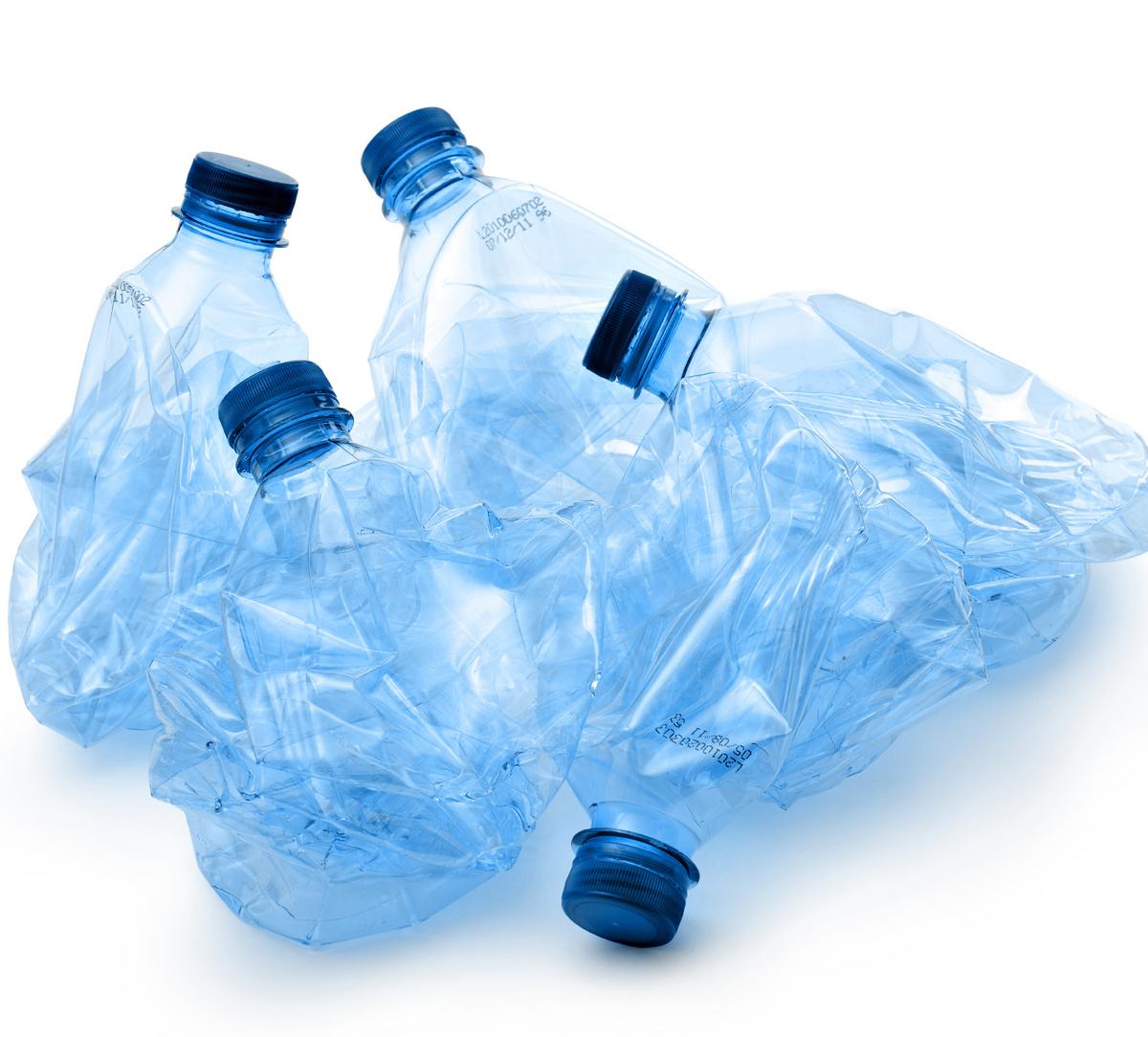 Plastic Bottles PNG - 3326
