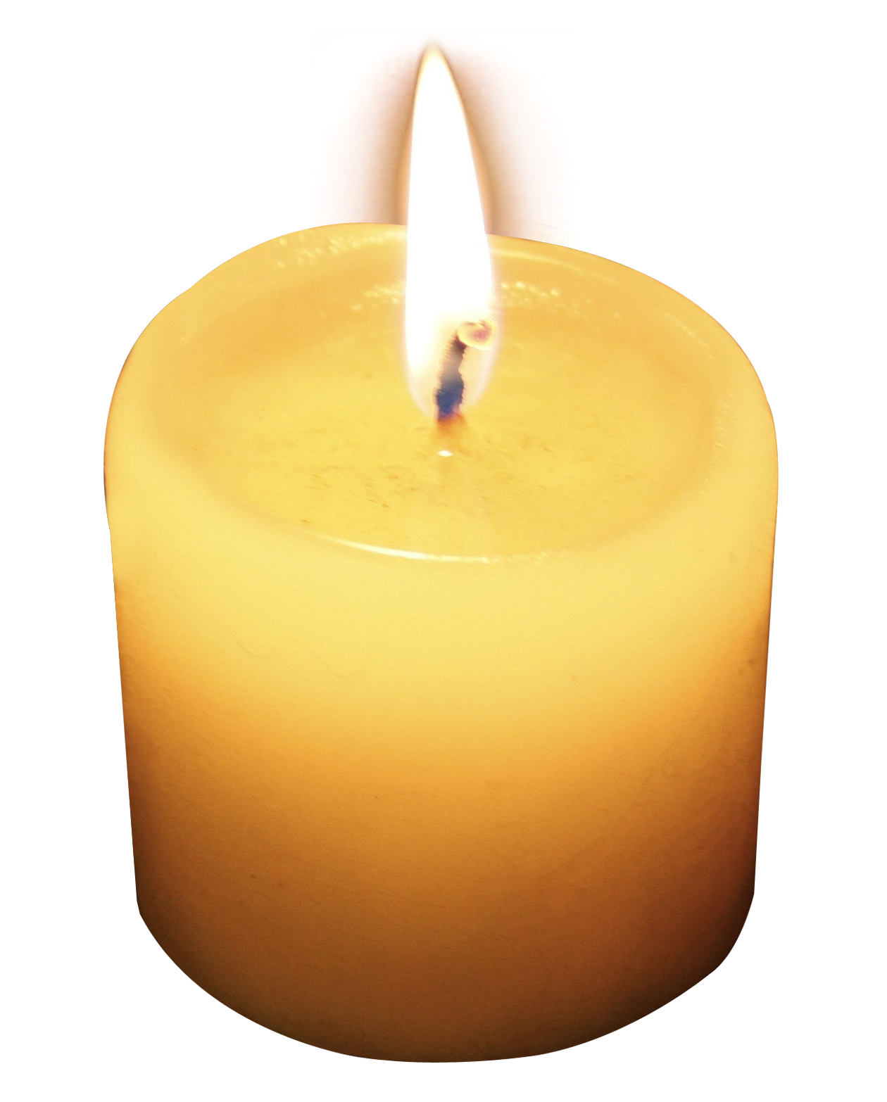 Candle PNG - 1596