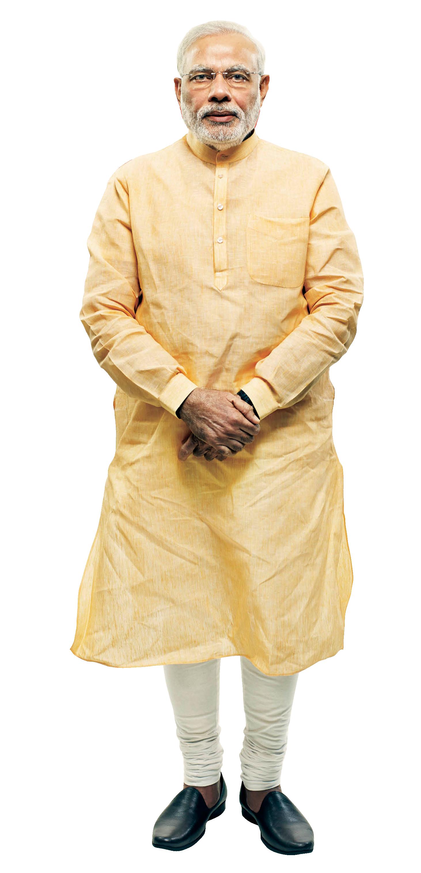 Narendra Modi PNG - 2072