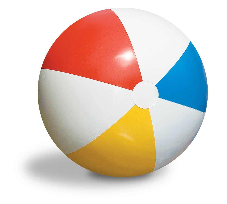 Beach Ball PNG - 7116