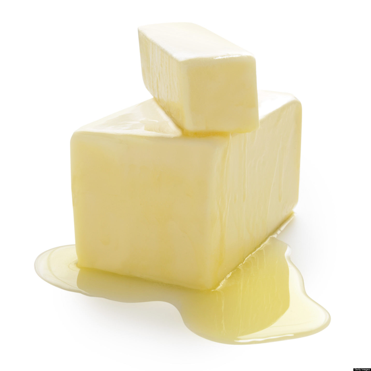 Butter PNG - 5367