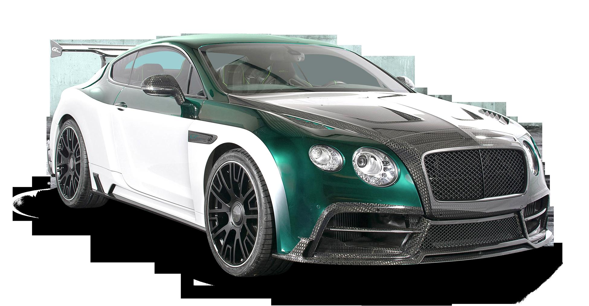 Bentley PNG - 6965