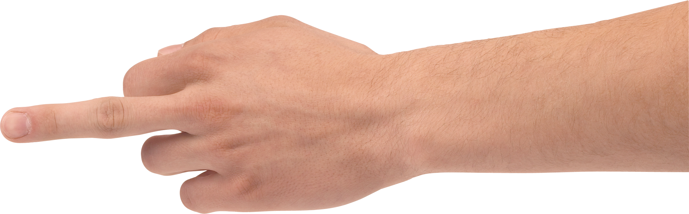 PlusPNG - Finger PNG