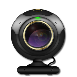 PlusPNG - Web Camera PNG