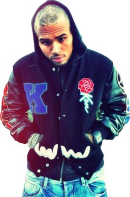 Chris Brown PNG - 6407