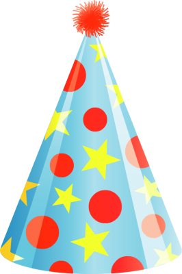 PlusPNG - Birthday Hat PNG