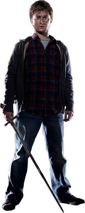 Harry Potter PNG - 3298