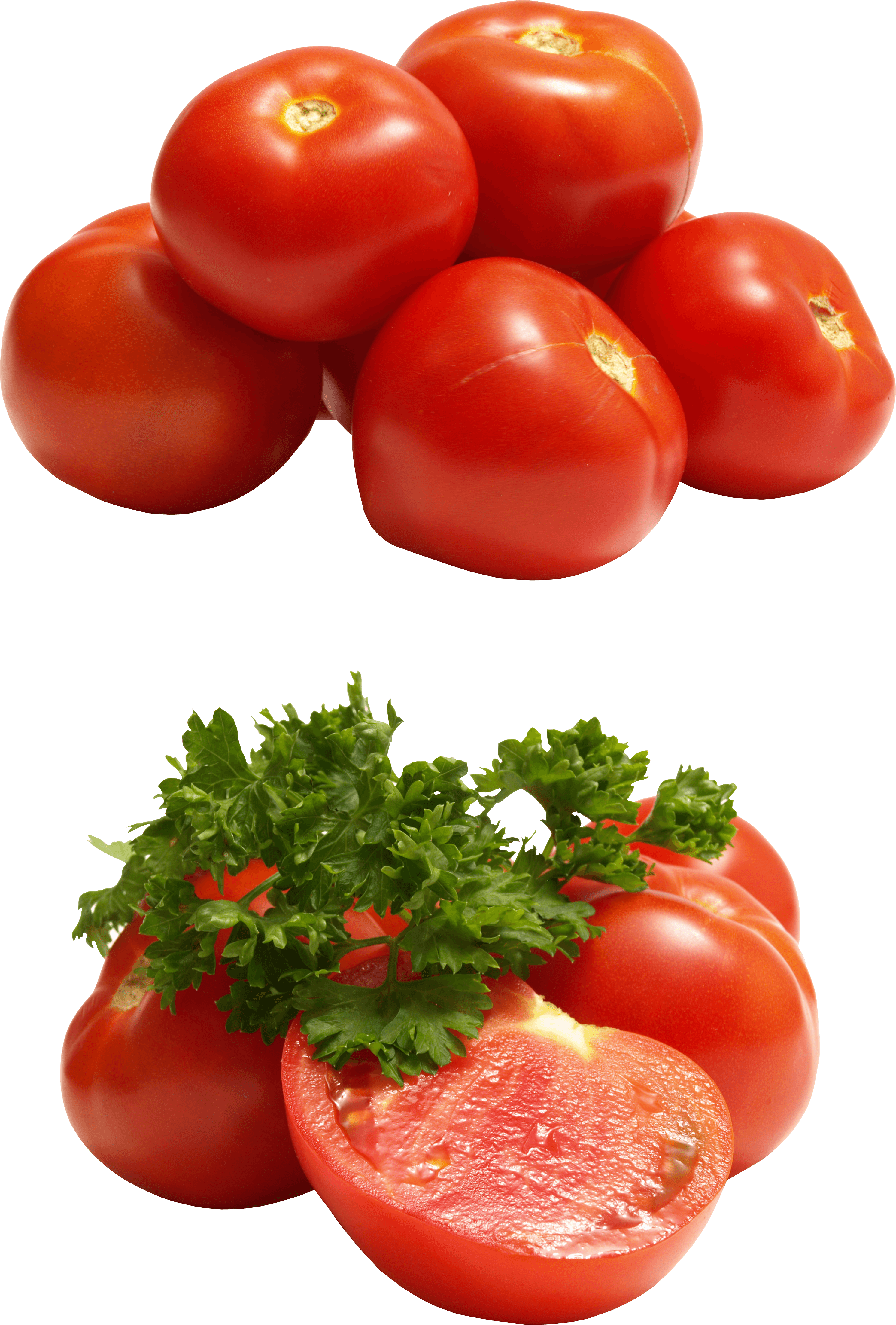 Tomato PNG - 4806
