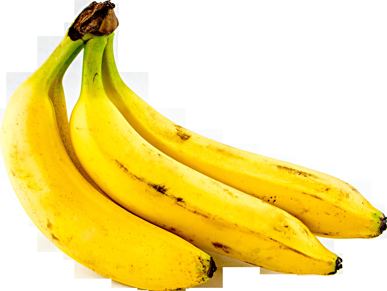 Banana PNG - 7380