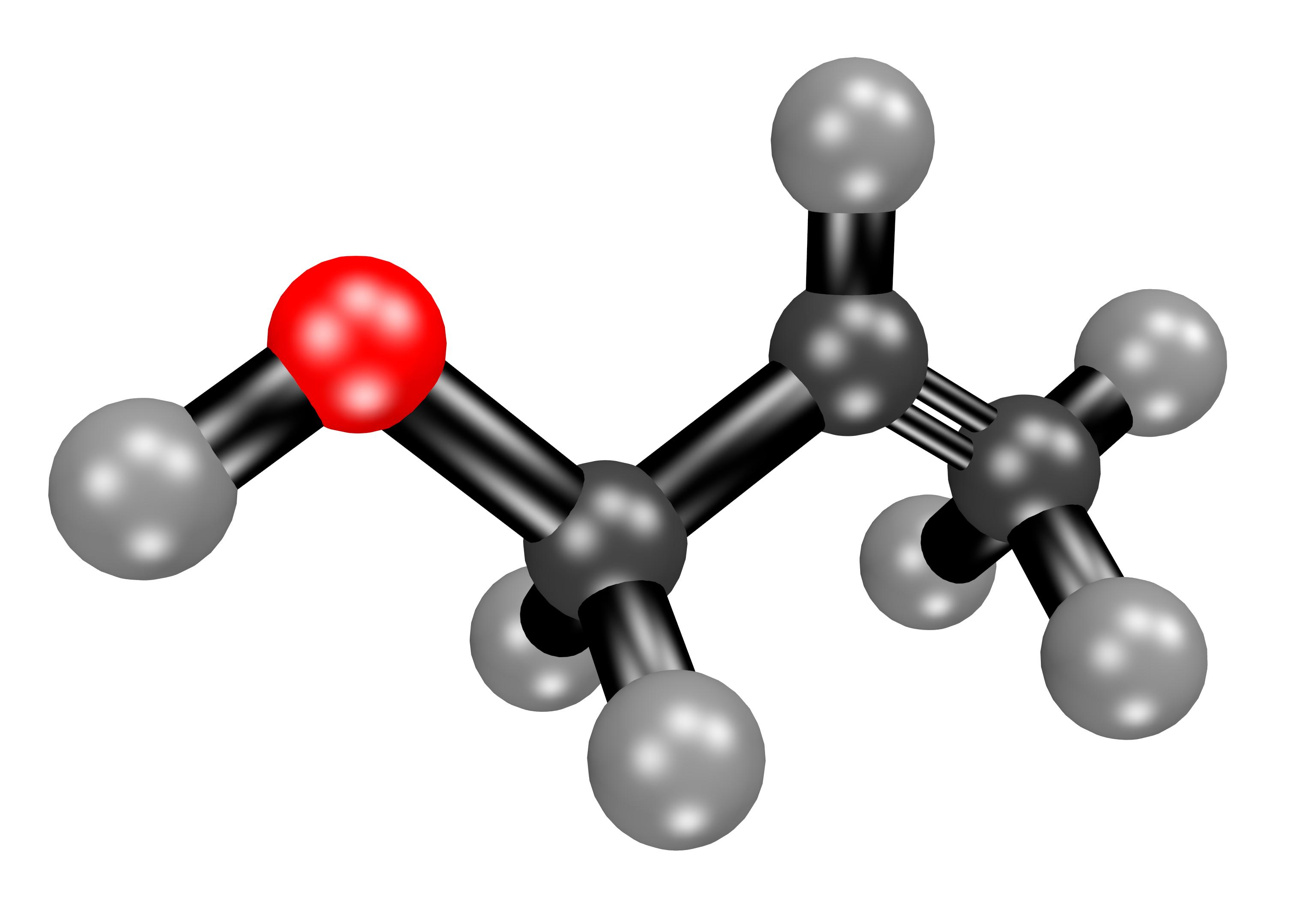 Molecules PNG - 4175
