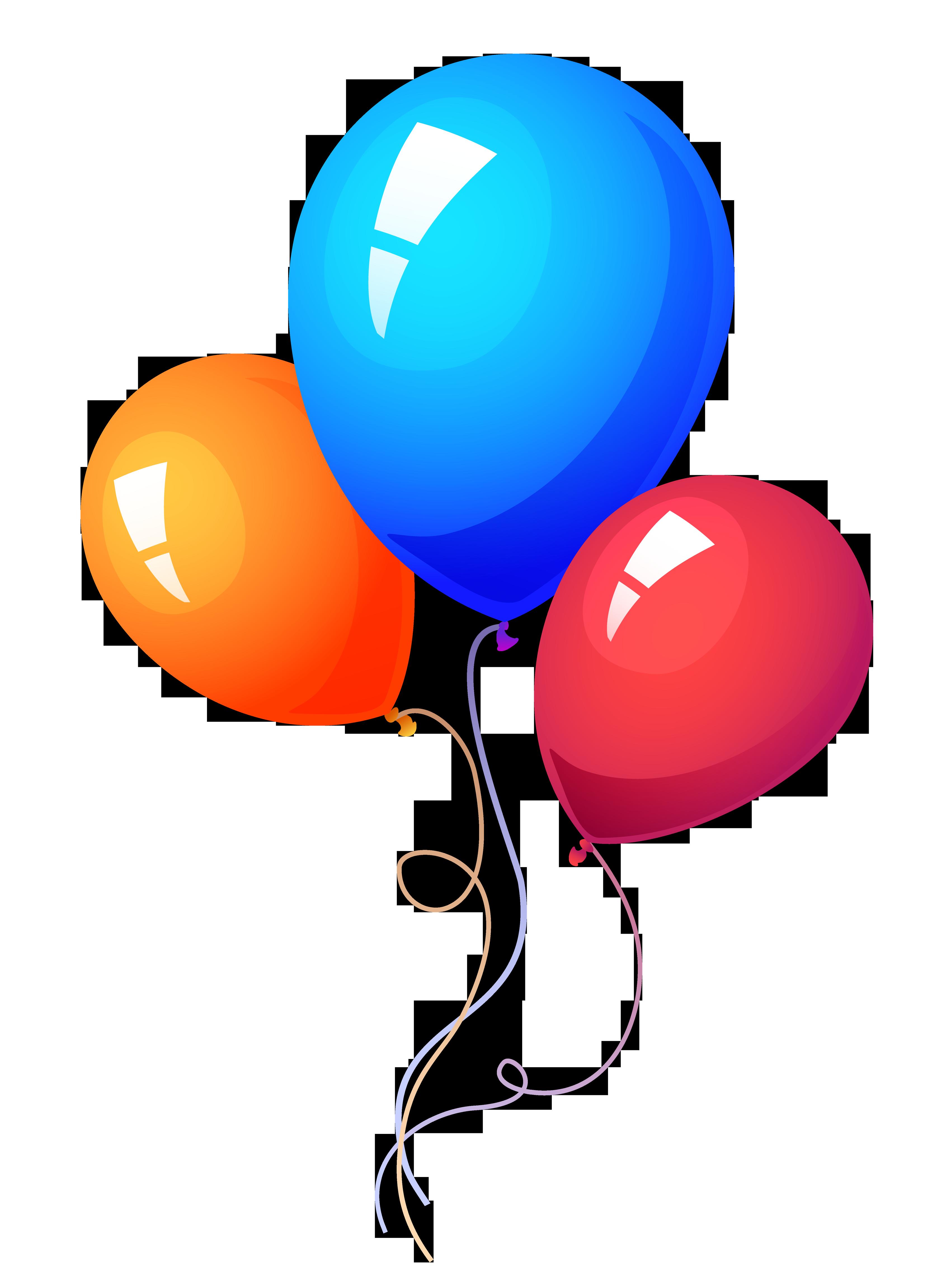 Balloon PNG - 1929