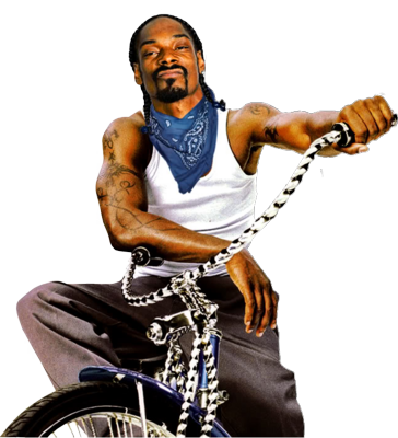 Snoop Dogg PNG - 6763