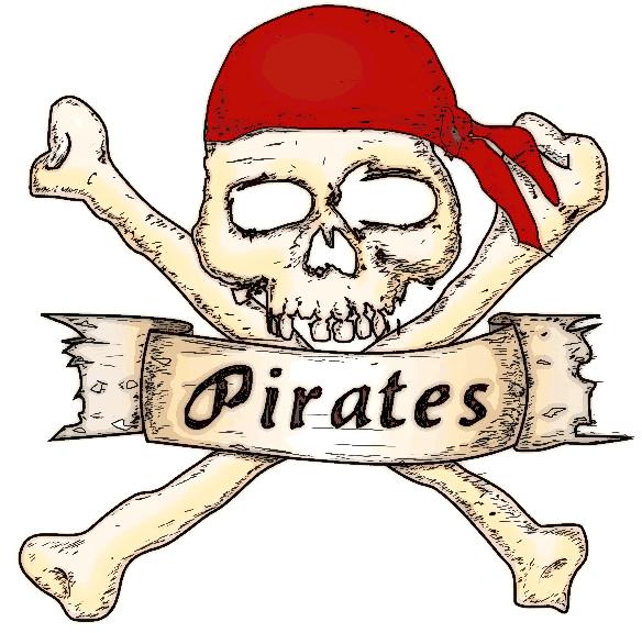 Pirates PNG - 2208