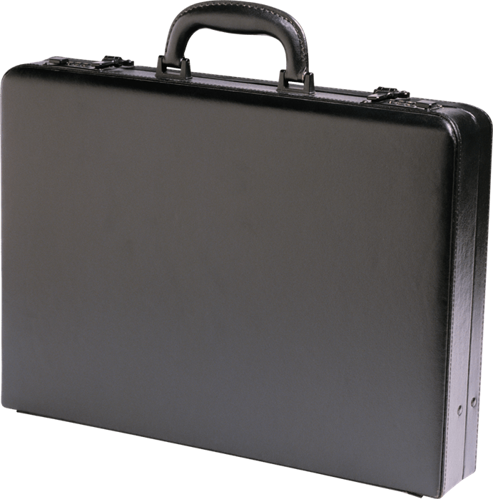 Suitcase PNG - 2555