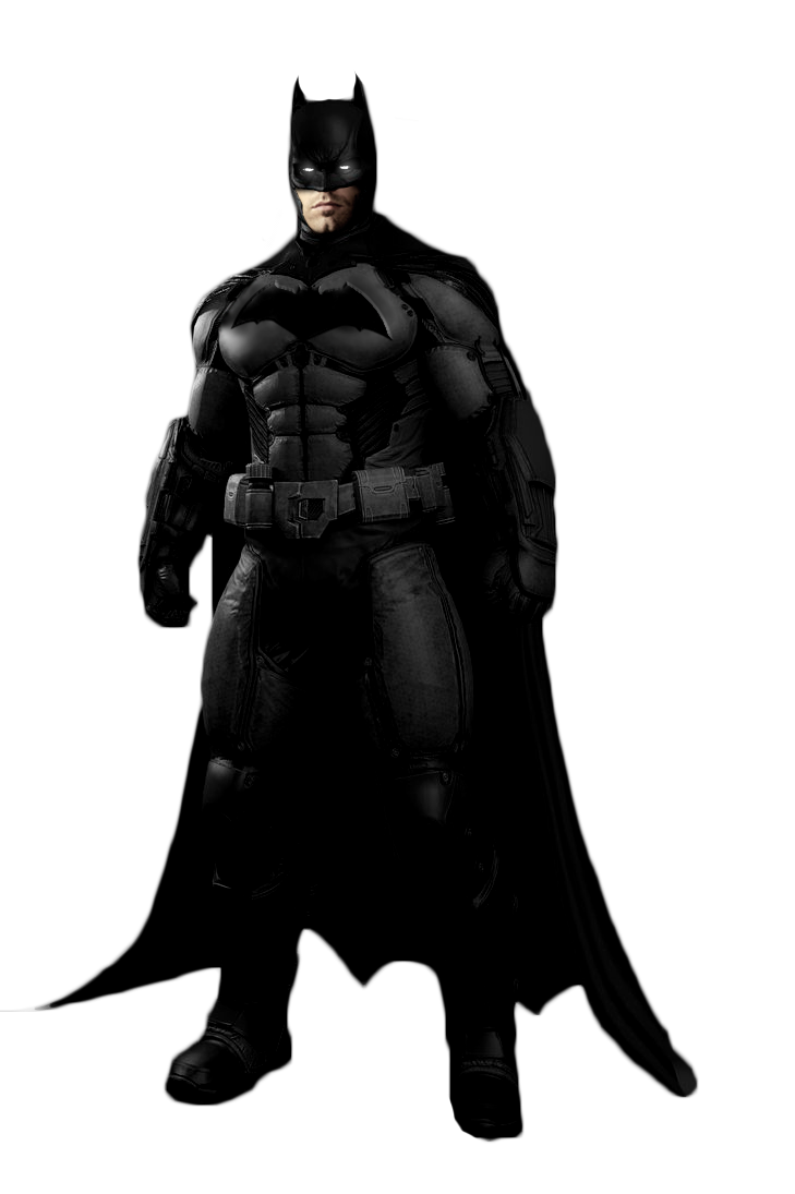 Batman PNG - 3919