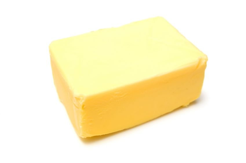 Butter PNG - 5360