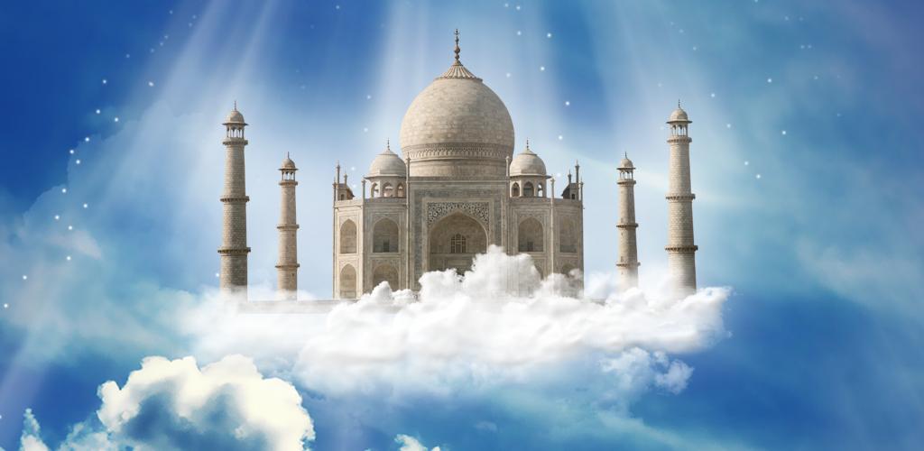 0:00 - Taj Mahal PNG