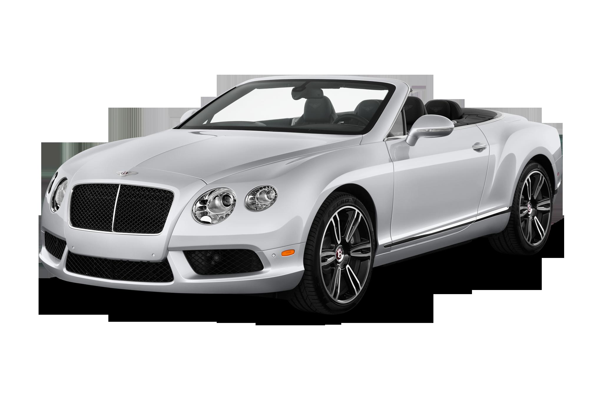 Bentley PNG - 6963