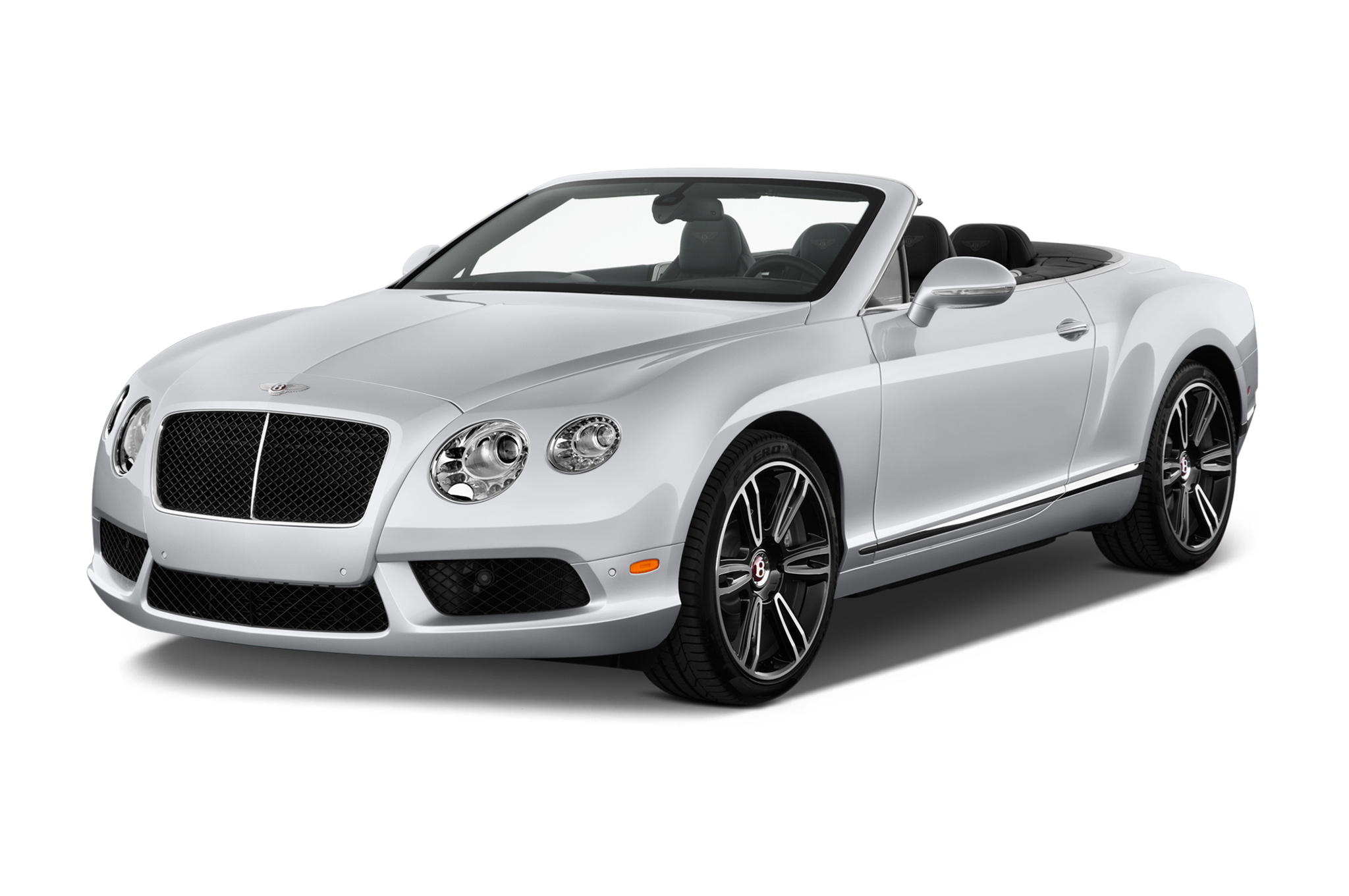 on 2005 Bentley Continental Gtc