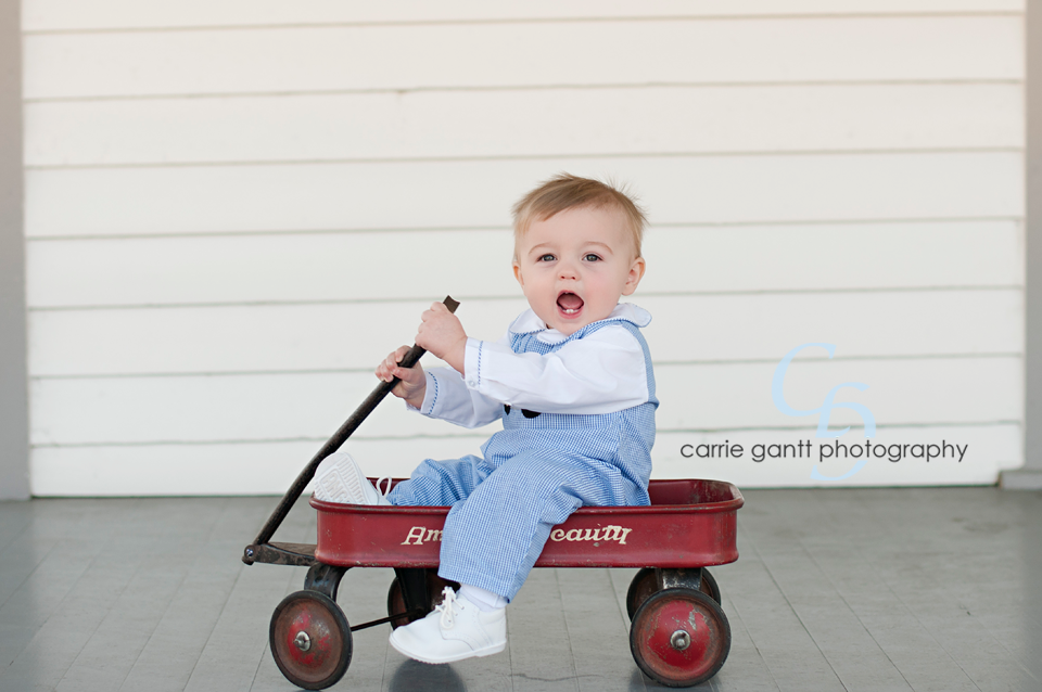 one-year-old-photography-wagon - 1 Year Old Boy PNG