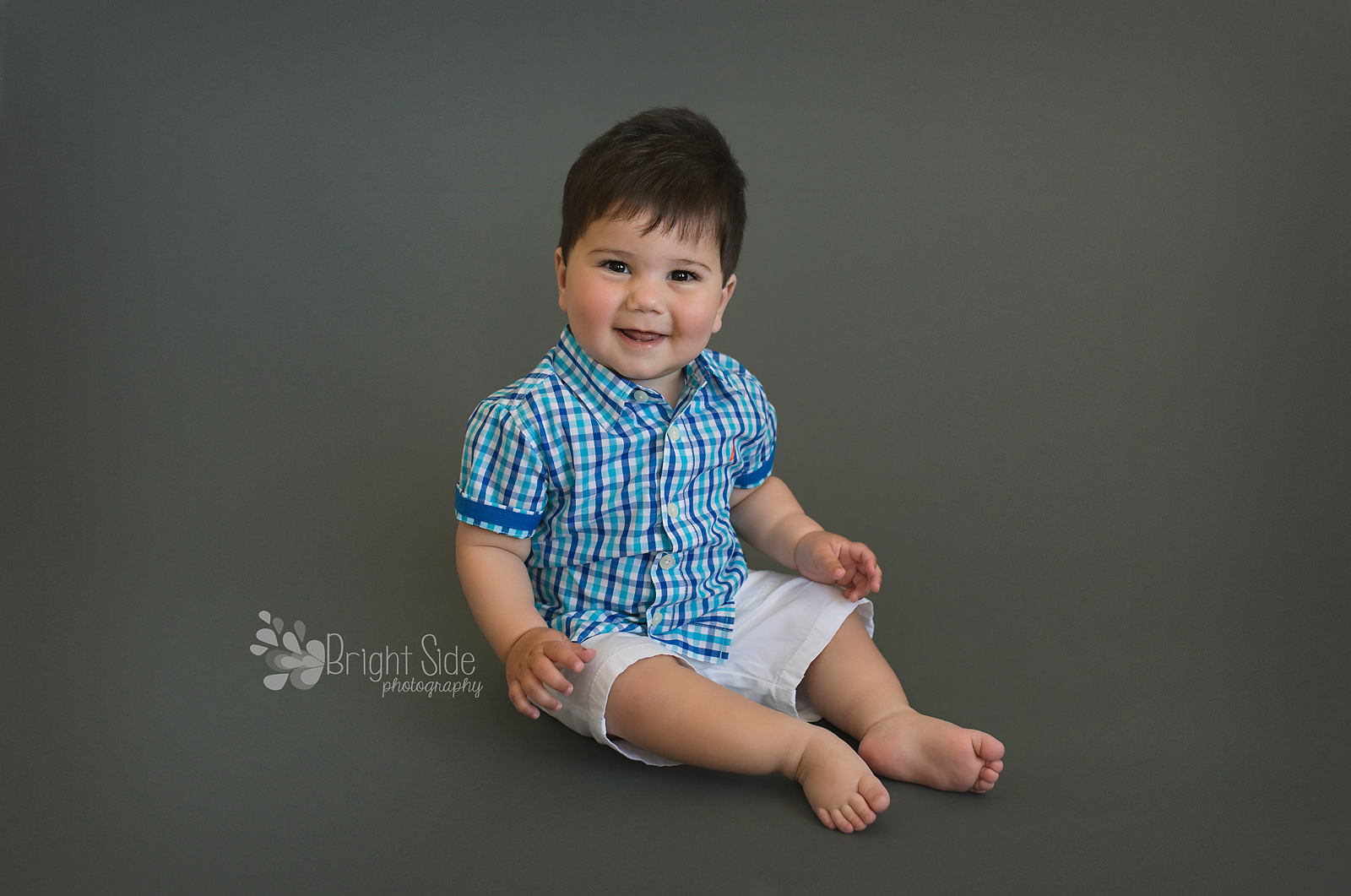 Posted PlusPng.com  - 1 Year Old Boy PNG