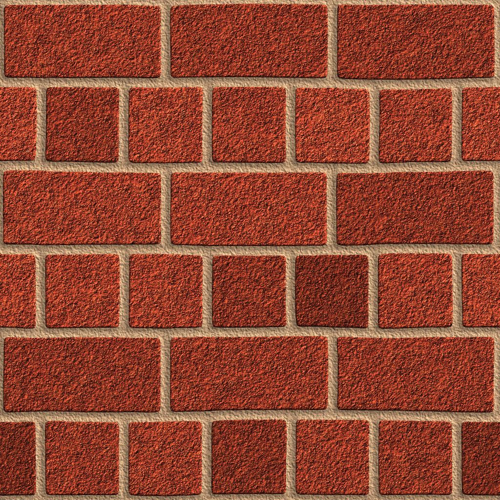 1024 x 1024 png - Brick PNG