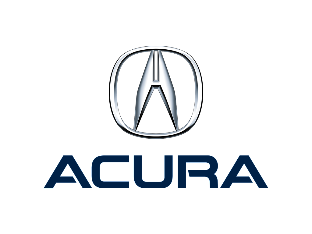 Acura PNG - 5309