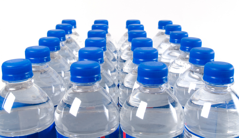 15 Jan Plastics Industry to Provide Water Relief to Drought Stricken Areas - Plastic Bottles PNG