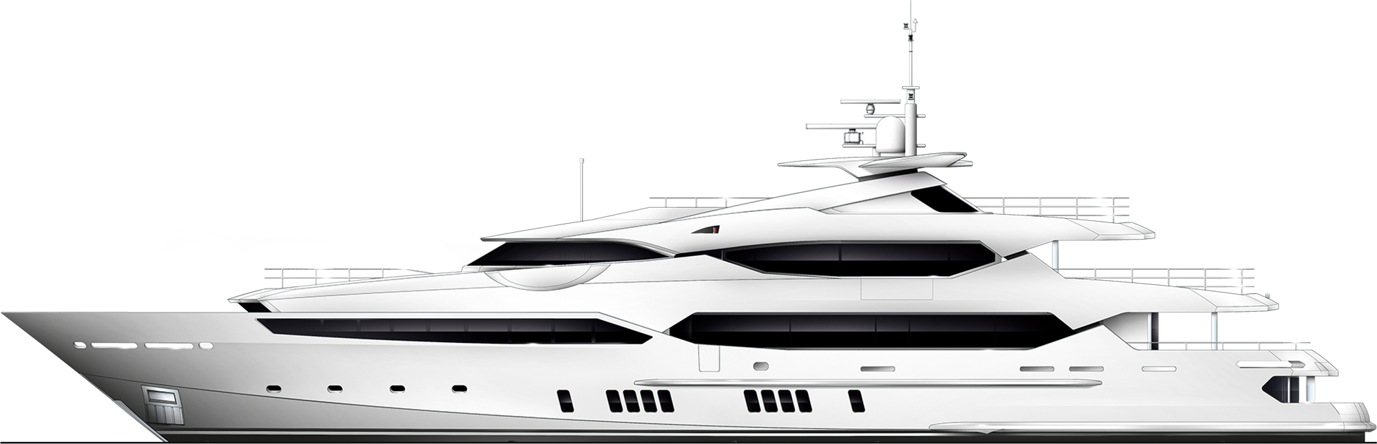 Yacht PNG Transparent Yacht.PNG Images. | PlusPNG