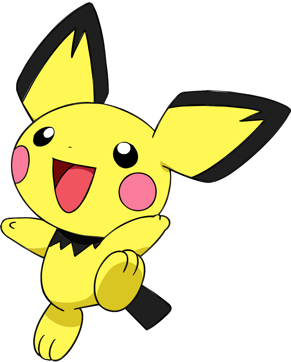 Pokemon PNG - 5076