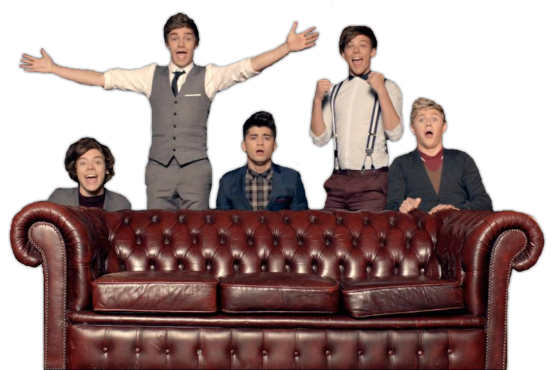 1D - One thing png by LucyWayne - Thing PNG