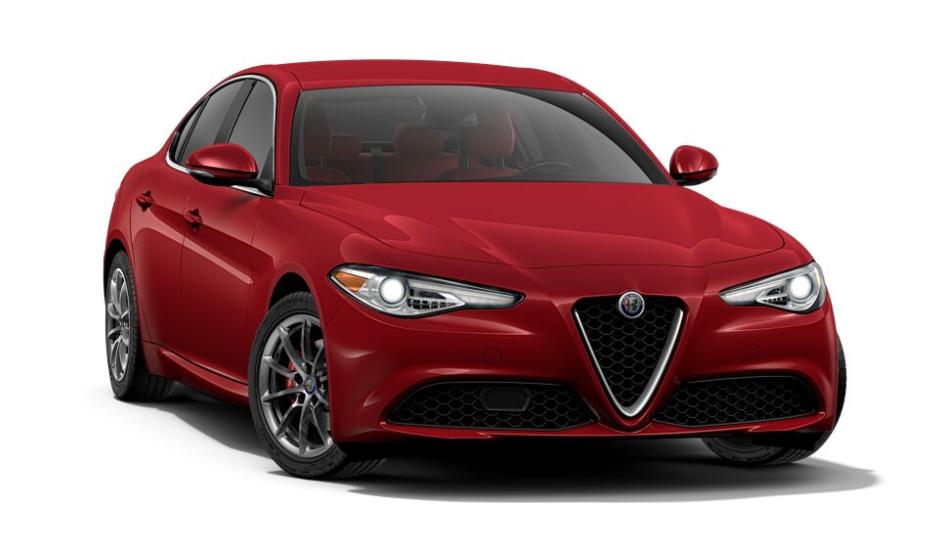 Alfa Romeo PNG - 6700