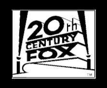 20th Century Fox - 21st Century Fox Vector PNG