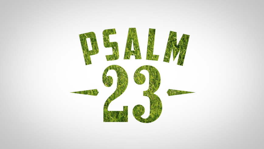 23rd Psalm PNG - 79952