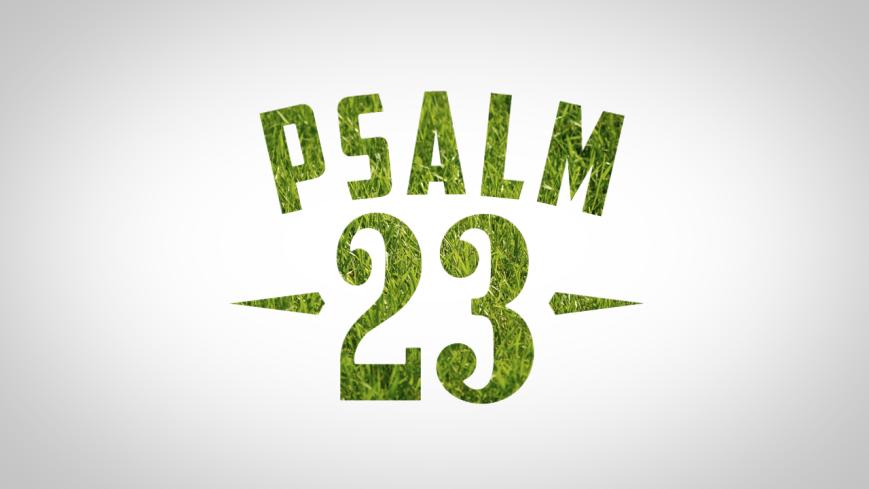 h6bg5t5 - 23rd Psalm PNG