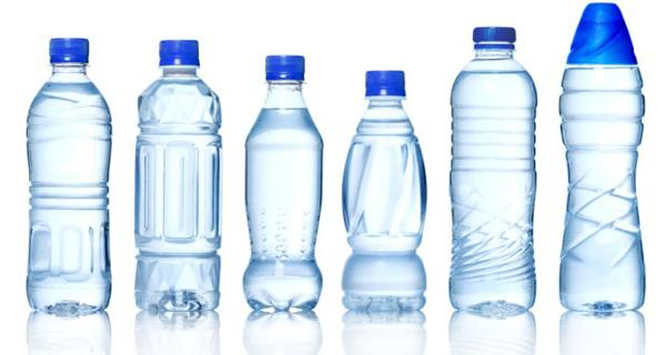 3 - Plastic Bottles PNG