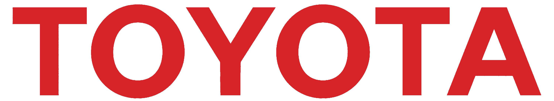 3000x550 HD png - Toyota Logo PNG