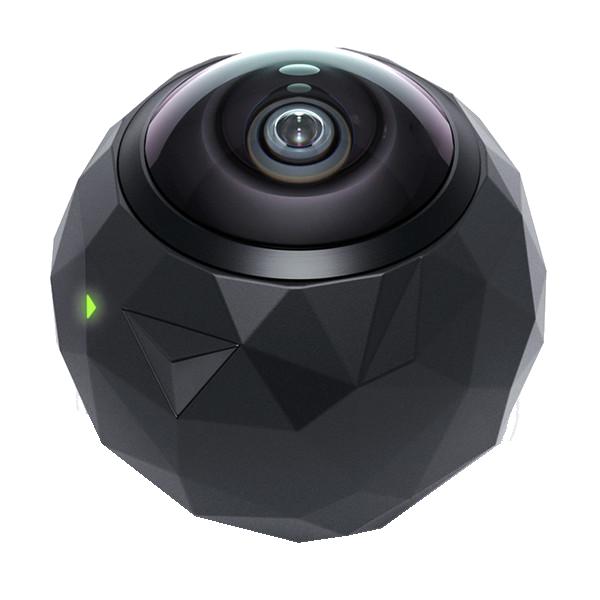 360 Fly Action Camera - 360 Camera HD PNG