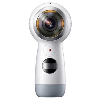 Samsung Gear 360 Camera - 360 Camera HD PNG