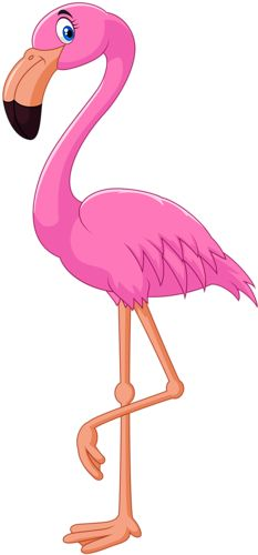 4.png More. Flamingo PlusPng.com  - Flamingo PNG