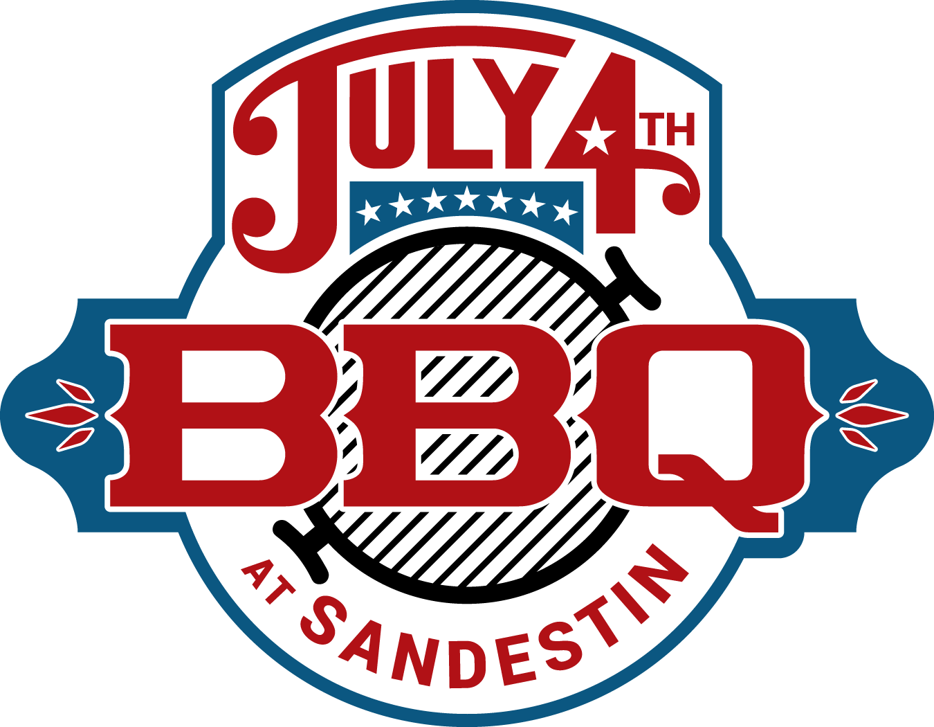 2018 Sandestin 4th of July BBQ - Baytowne Marina at Sandestin Golf and  Beach Resort - 4th Of July Bbq PNG