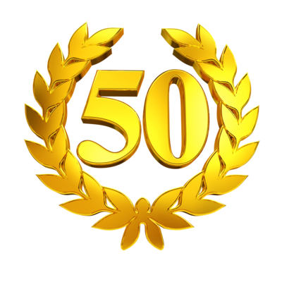 50 Jahre PNG - 52039