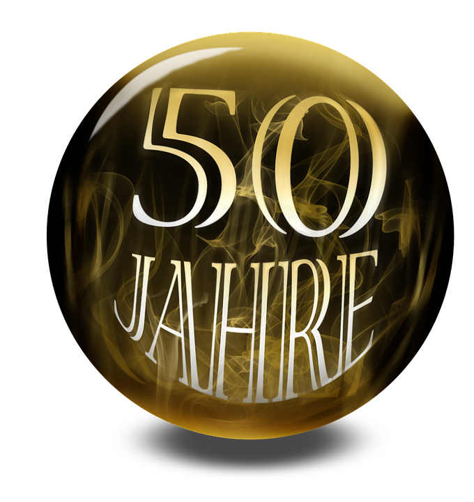 50 Jahre PNG - 52051