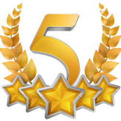 5star HD PNG Transparent 5star HD.PNG Images.   PlusPNG
